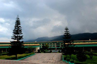 Bir Monastery
