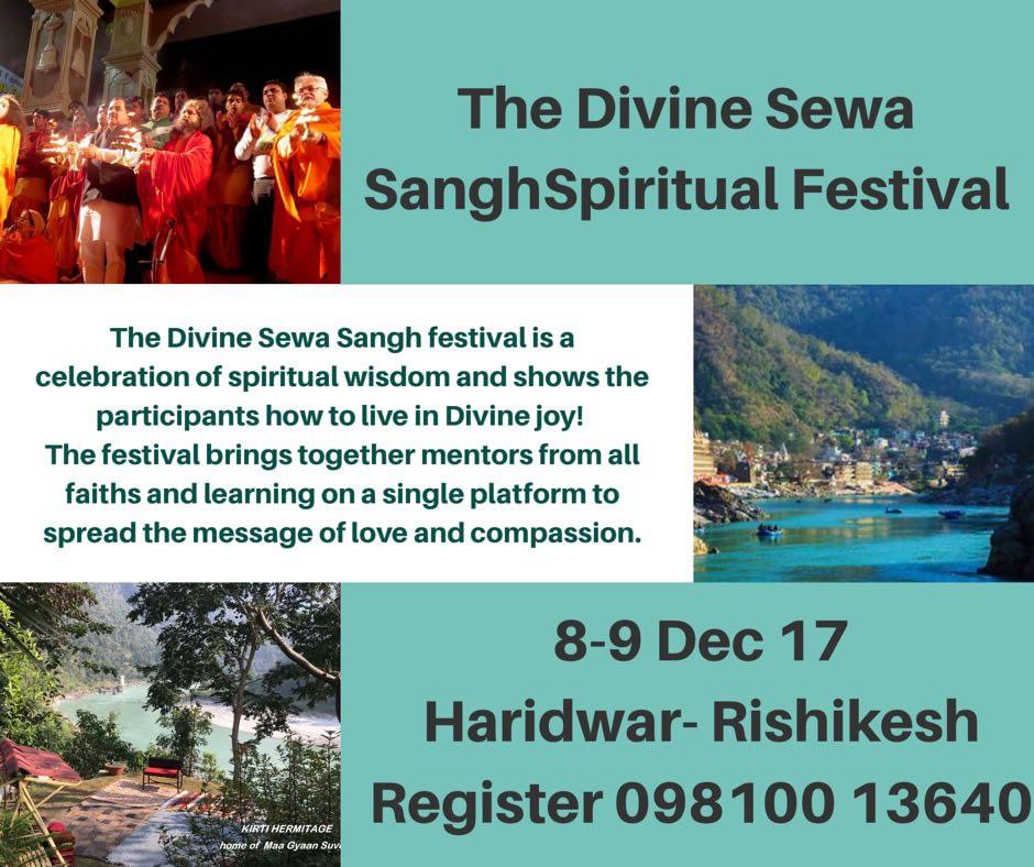 Haridwar Rishikesh Festival