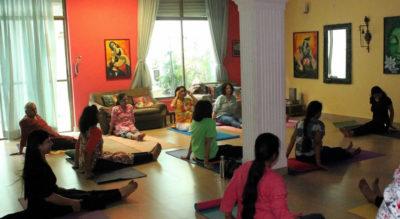 Healing with Feeling Workshops