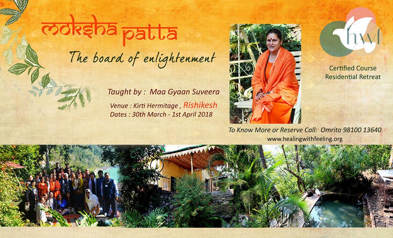 Moksha Patta Retreat