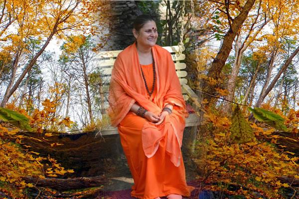 Rishikesh Retreat April 2018