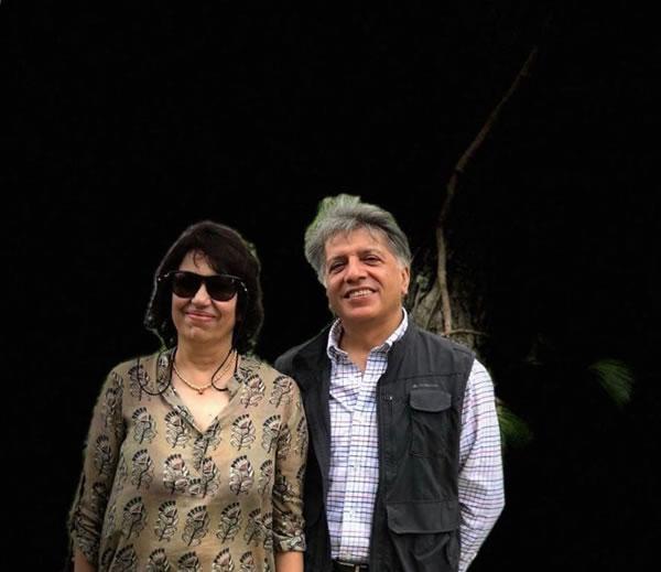Ritalli and Rajeeve
