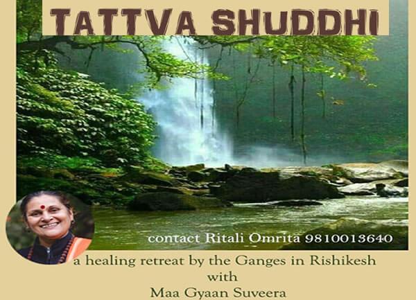 Tatva Shuddhi