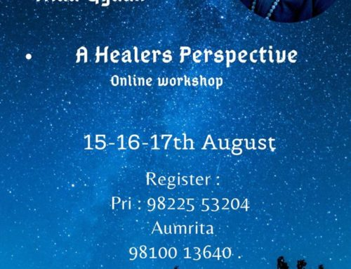 Vedic Astrology with Maa Gyaan Sauvera 15-16-17th Aug 2020